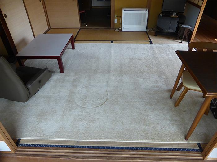 H.O様邸 床暖房の画像
